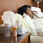 Influenza, già isolato il virus: è la Thailandese il picco sotto le feste