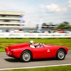 A Torino Automotoretrò e Automotoracing: FCA Heritage in festa per i 70 anni dell'Abarth