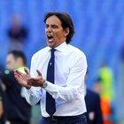 Lazio, Inzaghi: «Se Keita non darà il massimo, non giocherà». Lulic: «Evitiamo distrazioni»