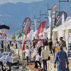 La Campania fulcro dello yachting,  domenica chiude Salerno Boat Show