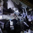 Terremoto in Turchia, persone sotto le macerie: le immagini dai social