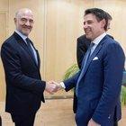 Moscovici sulla manovra italiana: «Al momento la procedura è necessaria»