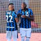 Benevento-Inter, i voti: Lukaku è il solito goleador, Hakimi è imprendibile