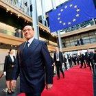Caso Berlusconi: la Corte europea chiude il caso senza emettere giudizio