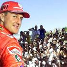 Schumacher, nuove cure staminali a Parigi. Cosa può succedere: parla l'esperto