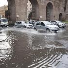 Maltempo, allerta meteo a Roma: «Precipitazioni per le successive 18 o 24 ore, ecco il numero verde»