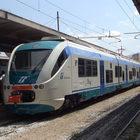 Stop ai treni sulla linea Roma-Napoli: investita una persona a San Marcellino