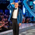 Grande Fratello Vip, Alfonso Signorini scoppia a piangere in diretta: «Vorrei dire tante cose...»