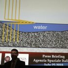 Su Marte un lago di acqua salata: «Possibili forme di vita»