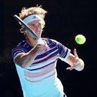 Australian Open, prima semifinale Slam per Zverev: «Se vinco il torneo, montepremi in beneficenza»
