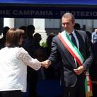 Napoli, de Magistris non fa sconti: «Il governo più a destra della Storia»