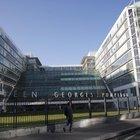 Schumacher, l'ospedale Pompidou è un bunker
