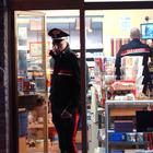 Arrestati due napoletani in trasferta: in Calabria per rubare in tabaccheria