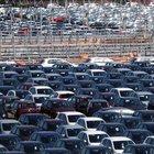 Mercato auto, profondo rosso in Europa: -23,4% le vendite a settembre. Costruttori, non è una sorpresa