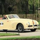 Mille Miglia, arrestati i ladri che rubarono Alfa Romeo 6C che doveva partecipare alla gara