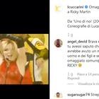 Lorella Cuccarini, il video omaggio a Ricky Martin su Instagram scatena critiche e lei sbotta
