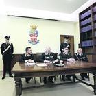 Richieste estorsive e del pestaggio, in Irpinia sette indagati dal giudice