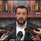 """Salvini: """"A me piace Orietta Berti a prescindere da sue posizioni politiche"""""""
