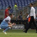 Milan-Lazio, la sfuriata di Lotito e il bivio finale di Coppa Italia