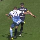 Lazio, Milinkovc e Luis Alberto puniti per i rossi con il Chievo