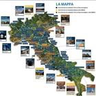 Italia, i siti Unesco lungo la via della bellezza