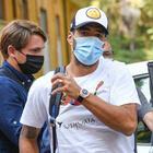 Luis Suarez, il Codacons: «Juventus retrocessa in serie B se coinvolta»