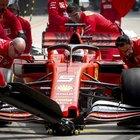 Formula 1, Bottas il più veloce davanti a Vettel nelle seconde libere
