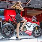 Due ruote da spettacolo. Eicma ha fatto sognare con modelli da favola e concept che anticipano il futuro