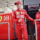 Binotto: «Mick Schumacher? Per lui è una sfida nuova, è sempre molto concentrato»