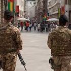 Concorsi truccati per l'Esercito: divise a 15mila euro, 15 arresti