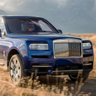Cullinan strapazzato in off-road. Supersuv Rolls-Royce messo alla prova sugli sterrati del Wyoming