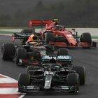 Live F1, Diretta GP Portogallo: Hamilton, il pilota più vincente nella storia della F1, Ferrari quarta