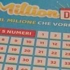Million Day, estrazione di martedì 10 settembre 2019: i numeri vincenti
