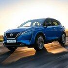 Nissan Qashqai, la terza generazione al debutto in Italia. Scopriamone tutti i segreti