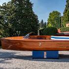 Dagli Aquarama al futuro: il Villa d'Este Electric Yachting segna la svolta ecologista del Lago di Como
