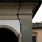 Terremoto di 4.5, i danni a Barberino del Mugello
