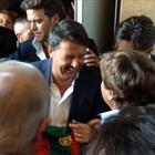 """Renzi esulta: """"Un milione di posti di lavoro in più, sono spariti i gufi anti Jobs Act"""""""