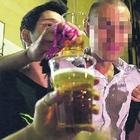 Alcol, la sbornia del sabato causa dipendenza