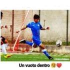 Fabiano, calciatore suicida a 19 anni. Gara annullata, la fidanzata su Instagram: «La tua famiglia è morta»
