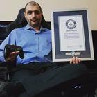 Chi è Hakoom, il più titolato giocatore di PlayStation al mondo entrato nel Guinness