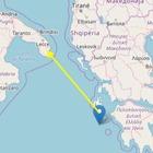 Terremoto in Grecia, niente allarme tsunami: ma nel Salento il mare si è alzato di mezzo metro