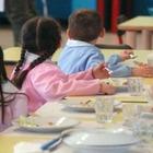 Vermi nella minestra servita ai bambini della scuola elementare. Esplode la rabbia del sindaco