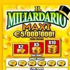 """""""Miliardario Maxi"""", vince cinque milioni con un """"Gratta e vinci"""""""