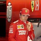Leclerc: «La strada è quella giusta, ma c'è tanto da lavorare»