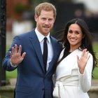 Harry e Meghan, la richiesta di Buckingham Palace: «Devono rinunciare al marchio Sussex Royal»