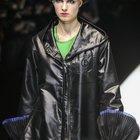 Milano Fashion Week, la sfilata di Giorgio Armani
