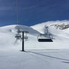 Campo Imperatore, riaprono le piste: 50 euro per sciare tre giorni sotto le Festività di Pasqua