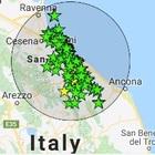 Terremoto, scossa 4.2 in Emilia: epicentro a Santarcangelo di Romagna. L'esperto: «Ci saranno sicuramente repliche»