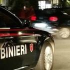 Paura ad Avellino, non si ferma alt  dei carabinieri e provoca incidente