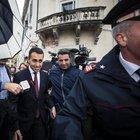 Di Maio: «Conte premier politico»